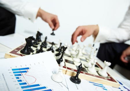 businesschessgame